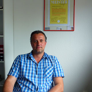 Matthias Heckenbach