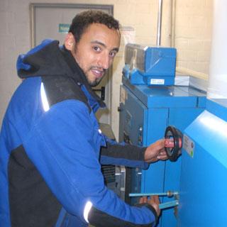 Samir Ettaibi